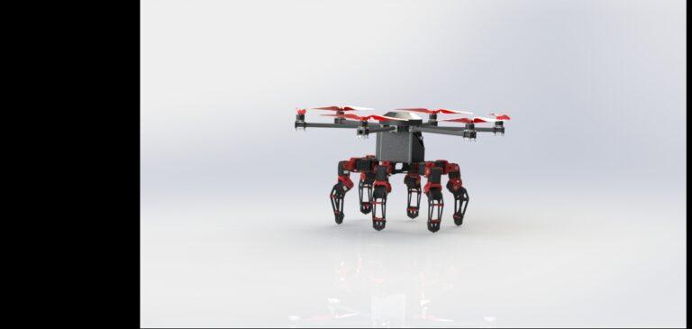 HexaCrawler-Drone4
